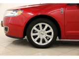 Lincoln MKZ 2012 Wheels and Tires