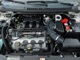 2008 Ford Taurus Engines