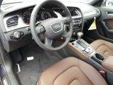 2014 Audi A4 Interiors