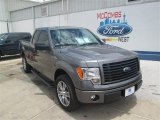 2014 Sterling Grey Ford F150 STX SuperCab #94552913