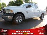 2014 Bright White Ram 1500 Tradesman Quad Cab #94553065