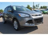 2014 Sterling Gray Ford Escape Titanium 2.0L EcoBoost #94592371