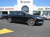 2015 Black Chrysler 200 C #94592205