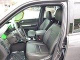 2012 Ford Escape Interiors