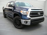 2014 Blue Ribbon Metallic Toyota Tundra TSS CrewMax #94592275