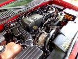2002 Ford Explorer Engines