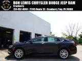 2015 Black Chrysler 200 C #94639054