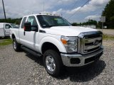2015 Ford F350 Super Duty XL Super Cab 4x4 Data, Info and Specs