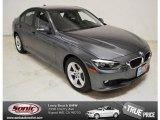 2014 Mineral Grey Metallic BMW 3 Series 328i Sedan #94639220