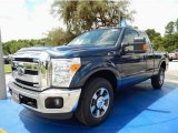 2015 Ford F350 Super Duty Lariat Super Cab Data, Info and Specs
