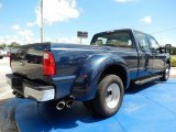 2015 Ford F350 Super Duty XL Crew Cab DRW Data, Info and Specs