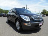 2011 Carbon Black Metallic Buick Enclave CXL #94638868