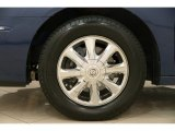 Buick LaCrosse 2005 Wheels and Tires