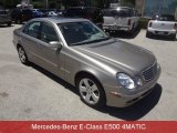 2006 Mercedes-Benz E 500 4Matic Sedan