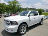 2014 Bright White Ram 1500 Sport Crew Cab 4x4 #94639273