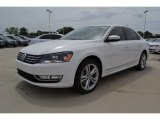 2014 Candy White Volkswagen Passat TDI SEL Premium #94679237