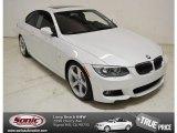 2012 Mineral White Metallic BMW 3 Series 335i Coupe #94679227