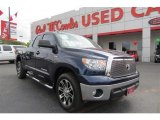 2013 Nautical Blue Metallic Toyota Tundra SR5 TRD Double Cab #94679145