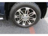 2013 Toyota Tundra SR5 TRD Double Cab Wheel