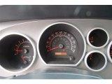 2013 Toyota Tundra SR5 TRD Double Cab Gauges