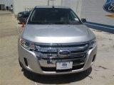 2014 Ingot Silver Ford Edge SE #94679129