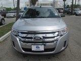 2014 Ingot Silver Ford Edge SE #94679128