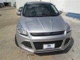 2014 Ingot Silver Ford Escape SE 1.6L EcoBoost #94679127