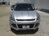 2014 Ingot Silver Ford Escape Titanium 1.6L EcoBoost #94679125
