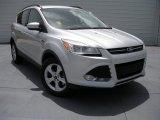 2014 Ingot Silver Ford Escape SE 1.6L EcoBoost #94701540
