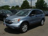 2011 Glacier Blue Metallic Honda CR-V SE 4WD #94701374