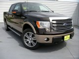 2014 Ford F150 Lariat SuperCrew 4x4