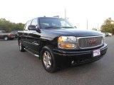 2005 Onyx Black GMC Sierra 1500 Denali Crew Cab AWD #94701310