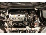 2012 Honda CR-V EX-L 4WD 2.4 Liter DOHC 16-Valve i-VTEC 4 Cylinder Engine