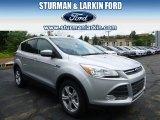 2014 Ingot Silver Ford Escape SE 2.0L EcoBoost #94729649