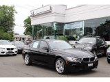 2014 Black Sapphire Metallic BMW 3 Series 335i xDrive Sedan #94729567