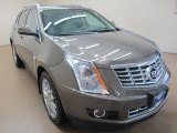2014 Terra Mocha Metallic Cadillac SRX Premium AWD #94729476