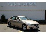 2014 Orion Silver Metallic BMW 3 Series 328i xDrive Sedan #94729559