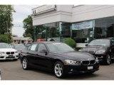 2014 Black Sapphire Metallic BMW 3 Series 328i xDrive Sedan #94729557