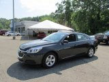 2015 Ashen Gray Metallic Chevrolet Malibu LS #94729625