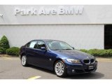 2011 Deep Sea Blue Metallic BMW 3 Series 328i xDrive Sedan #94729551