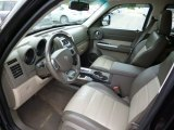 2009 Dodge Nitro Interiors