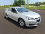 2015 Chevrolet Malibu LS Data, Info and Specs