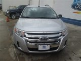 2014 Ingot Silver Ford Edge SE #94729586