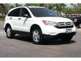 2010 Taffeta White Honda CR-V EX #94729671