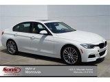 2014 Alpine White BMW 3 Series 335i Sedan #94772983