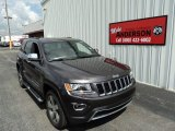 2014 Granite Crystal Metallic Jeep Grand Cherokee Limited 4x4 #94773183