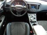 2015 Chrysler 200 S Dashboard