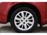 Chevrolet Cobalt Wheels and Tires