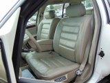 1996 Cadillac DeVille Interiors