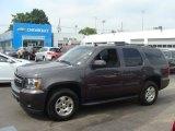 2010 Taupe Gray Metallic Chevrolet Tahoe LT 4x4 #94772854